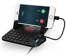 Remax Enjoy Car Charging Stand Mobile Phone Holder